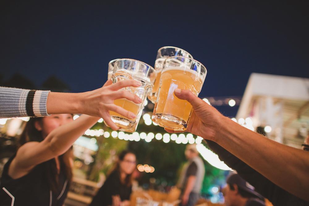 今年の年越しは船上で!som's bar年越しイベントのお知らせ。